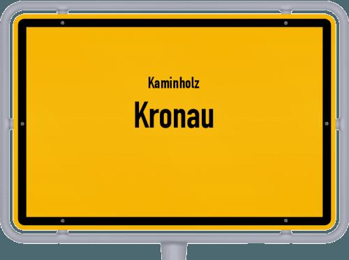 Kaminholz & Brennholz-Angebote in Kronau, Großes Bild