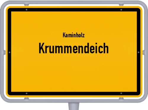 Kaminholz & Brennholz-Angebote in Krummendeich, Großes Bild