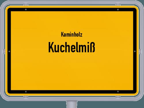 Kaminholz & Brennholz-Angebote in Kuchelmiß, Großes Bild
