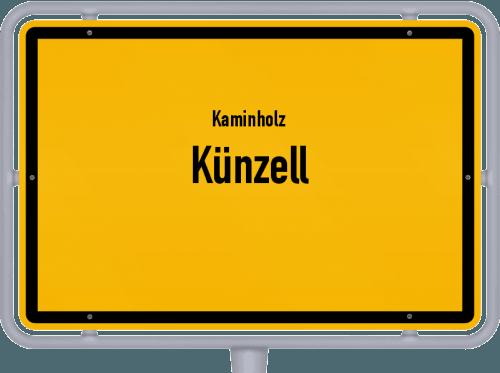 Kaminholz & Brennholz-Angebote in Künzell, Großes Bild