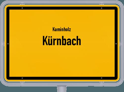 Kaminholz & Brennholz-Angebote in Kürnbach, Großes Bild