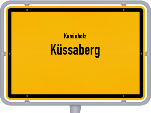 Kaminholz & Brennholz-Angebote in Küssaberg, Großes Bild