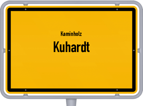 Kaminholz & Brennholz-Angebote in Kuhardt, Großes Bild