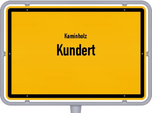 Kaminholz & Brennholz-Angebote in Kundert, Großes Bild