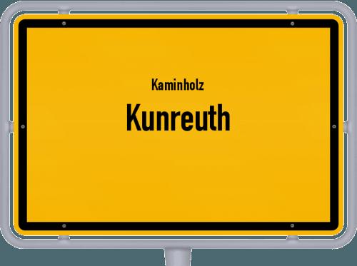 Kaminholz & Brennholz-Angebote in Kunreuth, Großes Bild