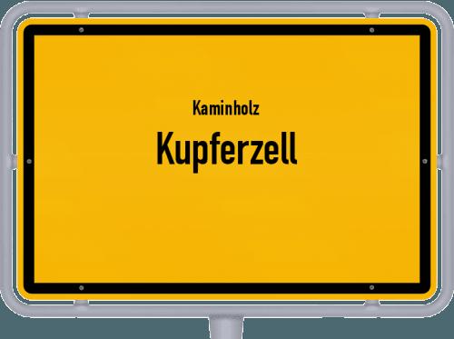 Kaminholz & Brennholz-Angebote in Kupferzell, Großes Bild