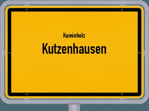 Kaminholz & Brennholz-Angebote in Kutzenhausen, Großes Bild