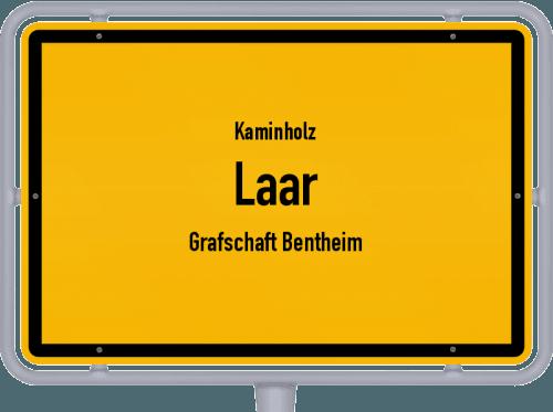 Kaminholz & Brennholz-Angebote in Laar (Grafschaft Bentheim), Großes Bild