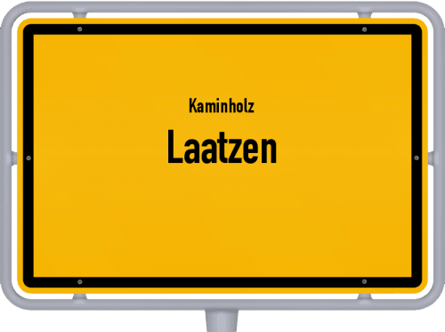 Kaminholz & Brennholz-Angebote in Laatzen, Großes Bild