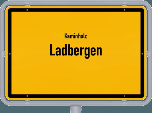 Kaminholz & Brennholz-Angebote in Ladbergen, Großes Bild