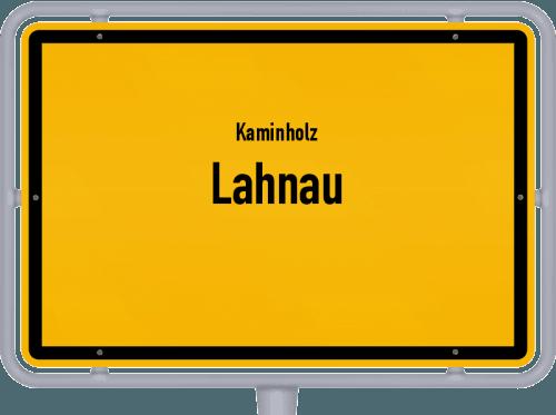 Kaminholz & Brennholz-Angebote in Lahnau, Großes Bild
