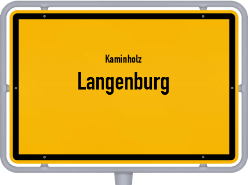 Kaminholz & Brennholz-Angebote in Langenburg, Großes Bild