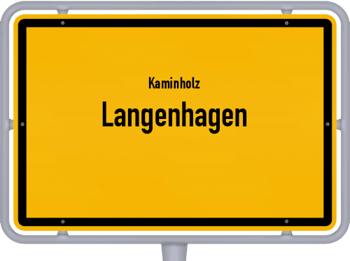 Kaminholz & Brennholz-Angebote in Langenhagen, Großes Bild