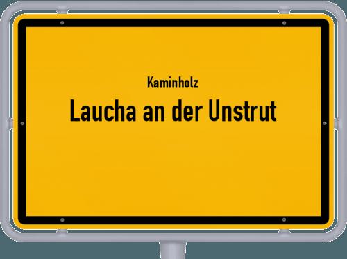 Kaminholz & Brennholz-Angebote in Laucha an der Unstrut, Großes Bild