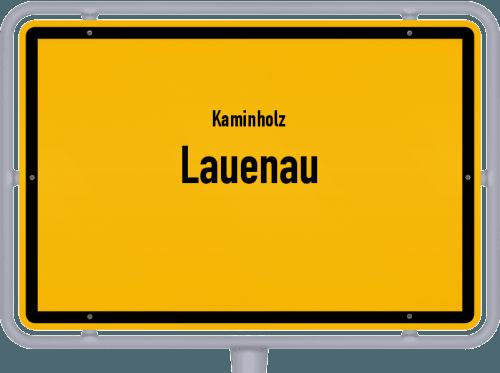 Kaminholz & Brennholz-Angebote in Lauenau, Großes Bild
