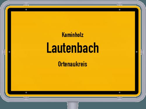 Kaminholz & Brennholz-Angebote in Lautenbach (Ortenaukreis), Großes Bild