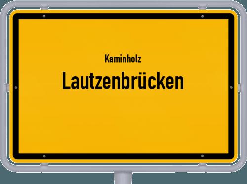 Kaminholz & Brennholz-Angebote in Lautzenbrücken, Großes Bild