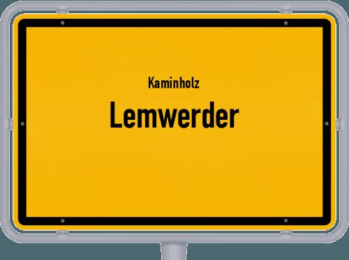 Kaminholz & Brennholz-Angebote in Lemwerder, Großes Bild