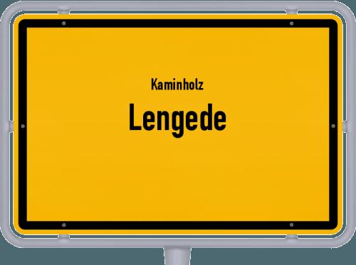 Kaminholz & Brennholz-Angebote in Lengede, Großes Bild