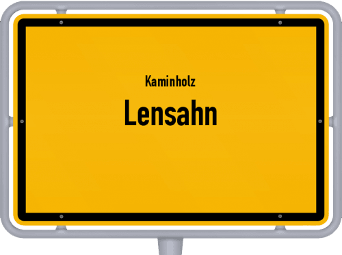 Kaminholz & Brennholz-Angebote in Lensahn, Großes Bild