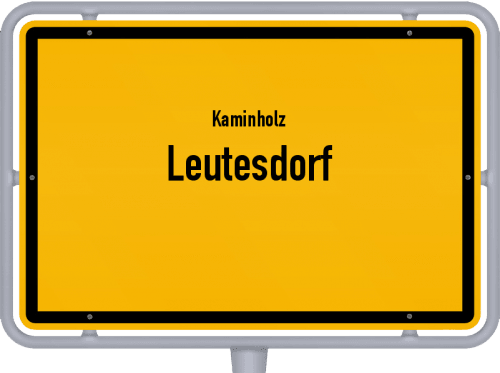 Kaminholz & Brennholz-Angebote in Leutesdorf, Großes Bild