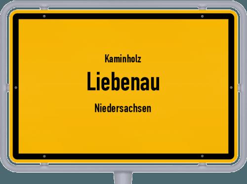 Kaminholz & Brennholz-Angebote in Liebenau (Niedersachsen), Großes Bild