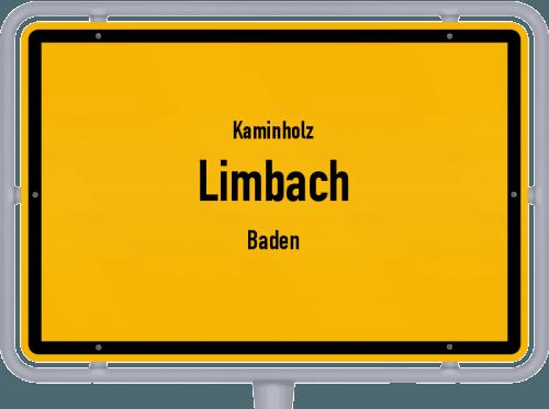 Kaminholz & Brennholz-Angebote in Limbach (Baden), Großes Bild