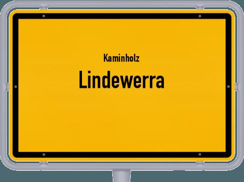 Kaminholz & Brennholz-Angebote in Lindewerra, Großes Bild