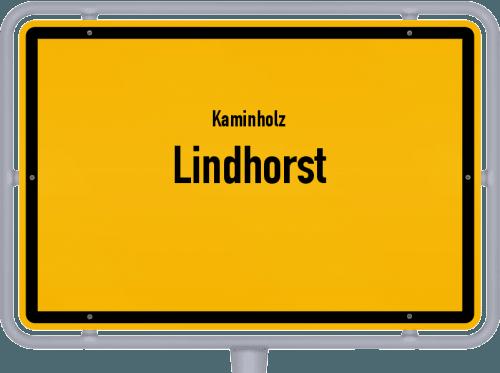 Kaminholz & Brennholz-Angebote in Lindhorst, Großes Bild