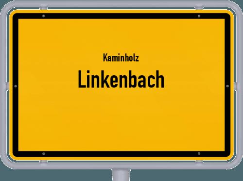 Kaminholz & Brennholz-Angebote in Linkenbach, Großes Bild
