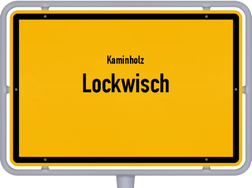 Kaminholz & Brennholz-Angebote in Lockwisch, Großes Bild