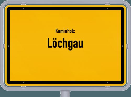 Kaminholz & Brennholz-Angebote in Löchgau, Großes Bild