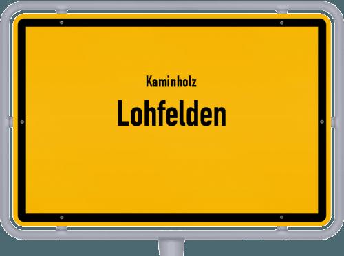 Kaminholz & Brennholz-Angebote in Lohfelden, Großes Bild