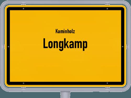 Kaminholz & Brennholz-Angebote in Longkamp, Großes Bild