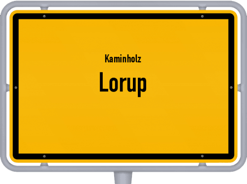 Kaminholz & Brennholz-Angebote in Lorup, Großes Bild