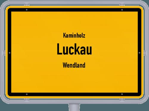 Kaminholz & Brennholz-Angebote in Luckau (Wendland), Großes Bild