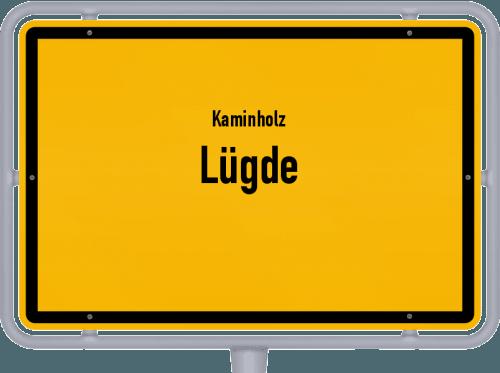 Kaminholz & Brennholz-Angebote in Lügde, Großes Bild