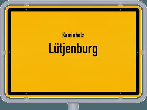 Kaminholz & Brennholz-Angebote in Lütjenburg, Großes Bild