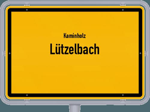 Kaminholz & Brennholz-Angebote in Lützelbach, Großes Bild