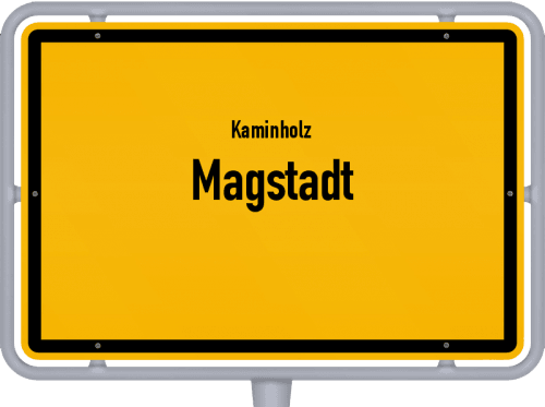 Kaminholz & Brennholz-Angebote in Magstadt, Großes Bild