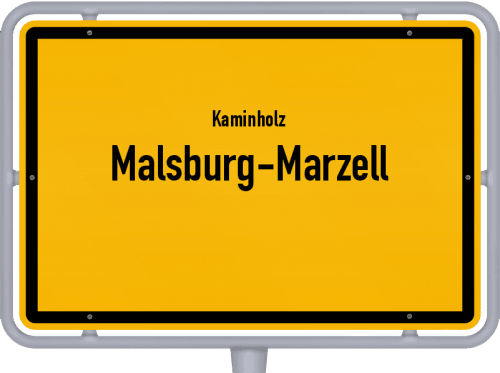 Kaminholz & Brennholz-Angebote in Malsburg-Marzell, Großes Bild