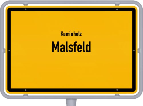 Kaminholz & Brennholz-Angebote in Malsfeld, Großes Bild