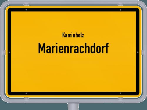 Kaminholz & Brennholz-Angebote in Marienrachdorf, Großes Bild