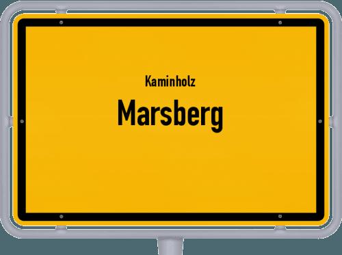 Kaminholz & Brennholz-Angebote in Marsberg, Großes Bild