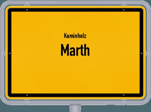 Kaminholz & Brennholz-Angebote in Marth, Großes Bild