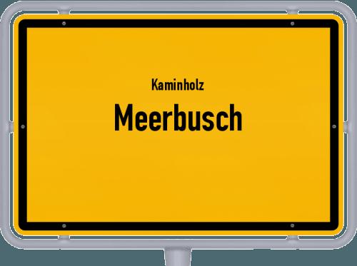 Kaminholz & Brennholz-Angebote in Meerbusch, Großes Bild
