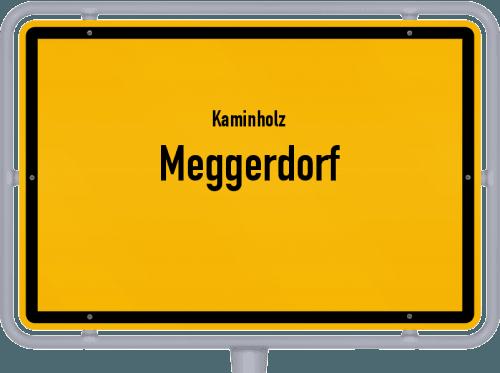 Kaminholz & Brennholz-Angebote in Meggerdorf, Großes Bild