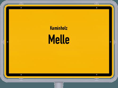 Kaminholz & Brennholz-Angebote in Melle, Großes Bild