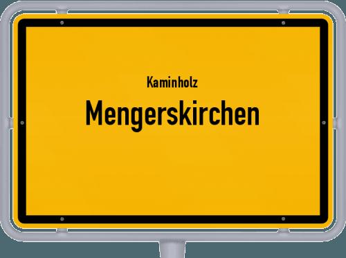 Kaminholz & Brennholz-Angebote in Mengerskirchen, Großes Bild