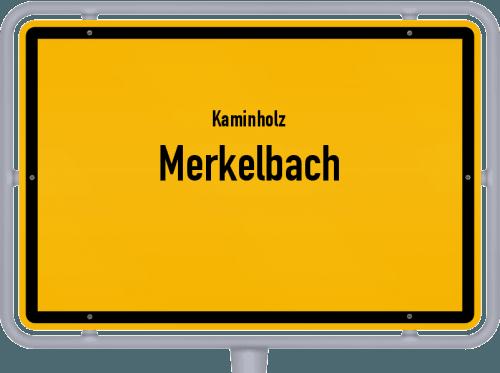 Kaminholz & Brennholz-Angebote in Merkelbach, Großes Bild